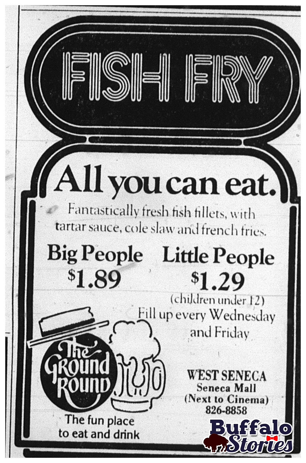You can 39 t eat fishing 1999 movie for All you can eat fish