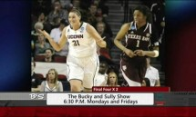 Bucky & Sully: Jeff Jacobs of Hartford Courant on strength of UConn basketball