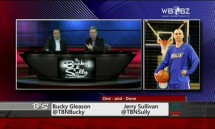 Bucky & Sully: Hurley - thoughts on  One-and-Done players