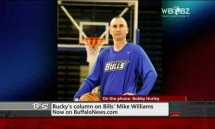 Bucky & Sully: Hurley on freshmen players