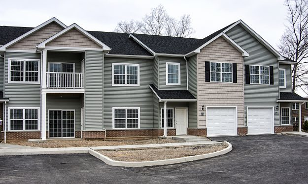 Featured home: Walnut Grove Apartment Homes adds 44 units in four buildings