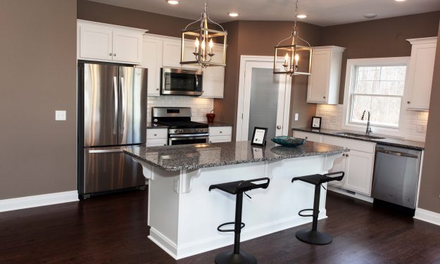 Featured home: Alliance Homes showcases single-level floor plan