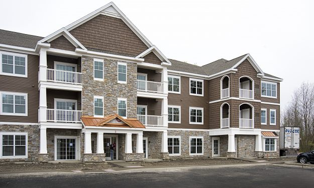 Featured home: Clifton Heights Apartments ready for leasing