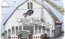 The 2015 Bills