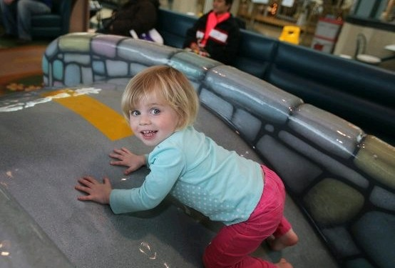 Children's Play Place won't close at Boulevard Mall