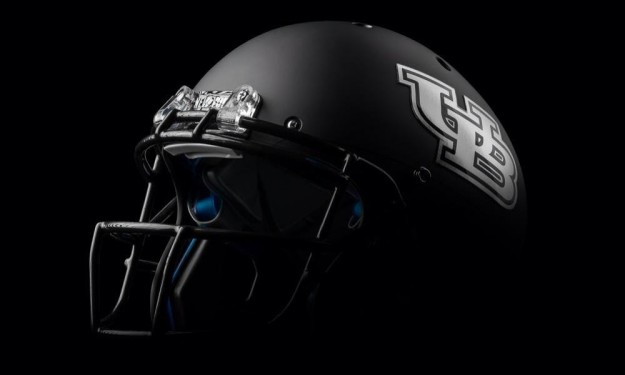 UB will unveil new black helmet and don all black for Baylor game Sept. 12