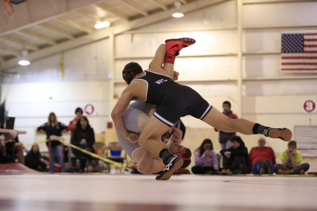High School Extra (Feb. 7th): Devlin wins third wrestling title