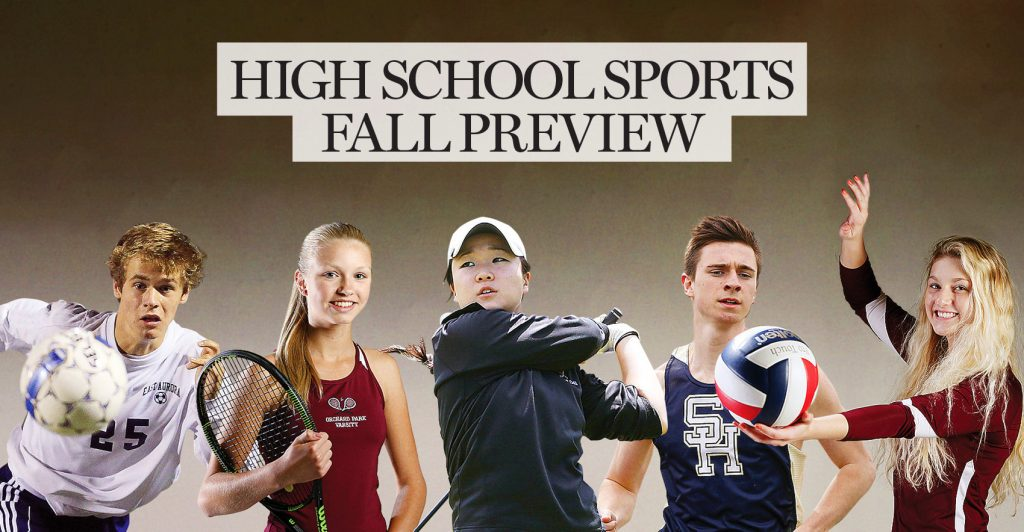 Our Fall #PrepTalkPreview: Who's back, what's new & much more
