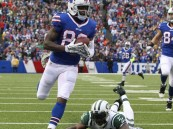 Time for Bills to utilize their speedsters