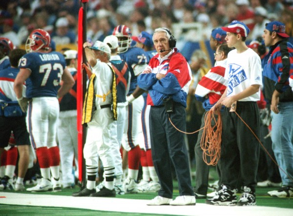 Revisiting Super Bowl XXVIII: Bills lost fourth straight 20 years ago today