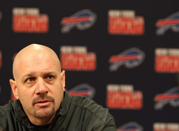Mike Pettine's candidacy with Browns more intriguing for Buffalo than Cleveland