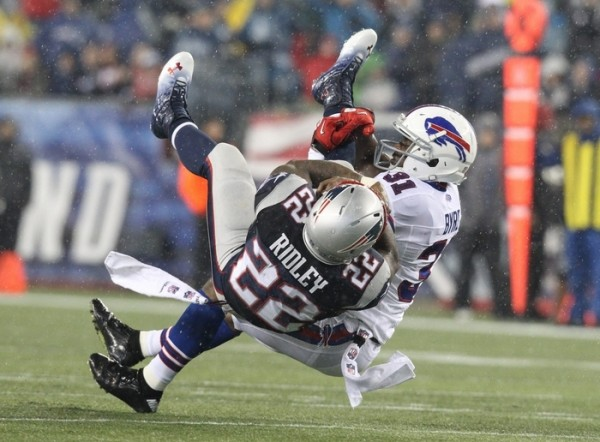 No guarantees, but cold war may have thawed in Jairus Byrd contract talks