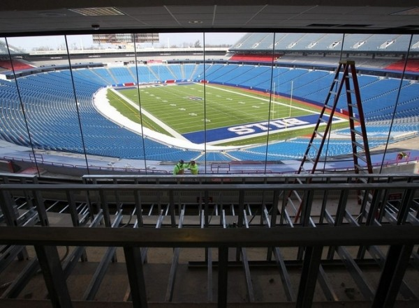 What's next for the Bills? For now, the team will be controlled by a trust