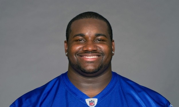 Bills' Dareus arrested on felony drug charge
