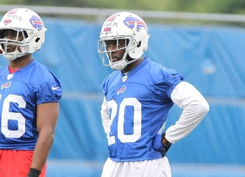 Bills' special teams have room for improvement
