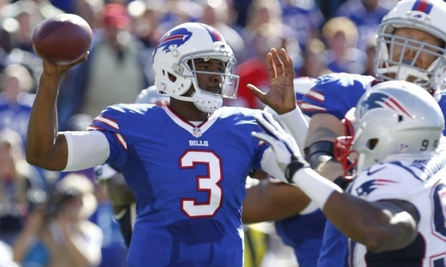 Polian counsels patience with EJ Manuel