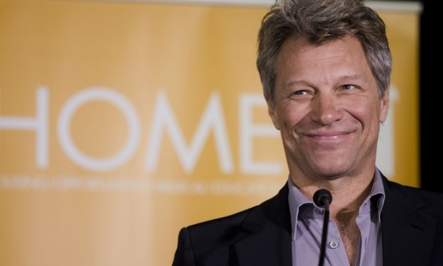 Bon Jovi bid for Bills not considering Ontario sites