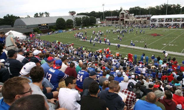 Your go-to guide to Bills training camp: Schedule, attractions, FAQs & more