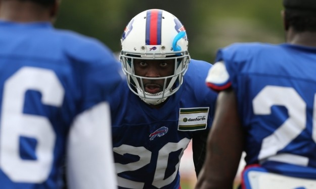 Graham's boyhood dream becomes reality Saturday with Bills