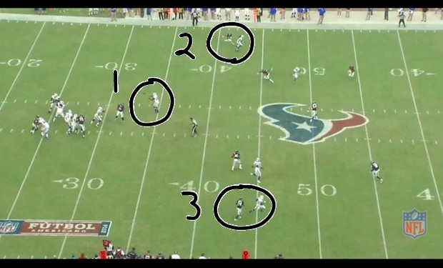 Vic Carucci's X's and O's: What led to EJ Manuel's benching