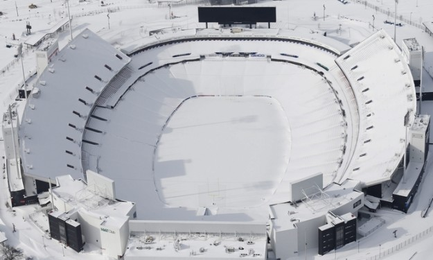 NFL bumps Bills game to Monday night in Detroit