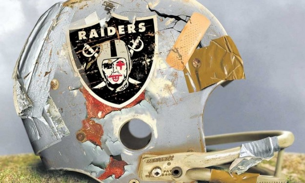 Raiders now have battered reputation