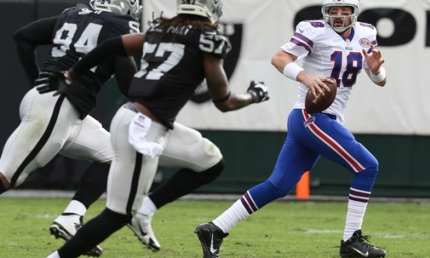 Same old Bills emerge as season fades to black