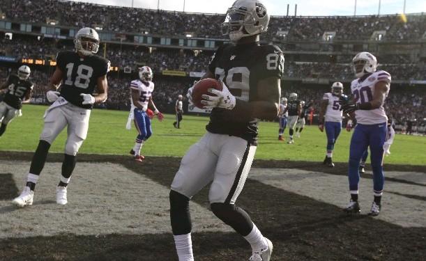 Tim Graham's Points After: Raiders 26, Bills 24
