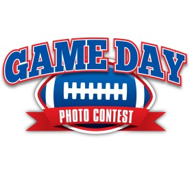 Gameday photos contest promo