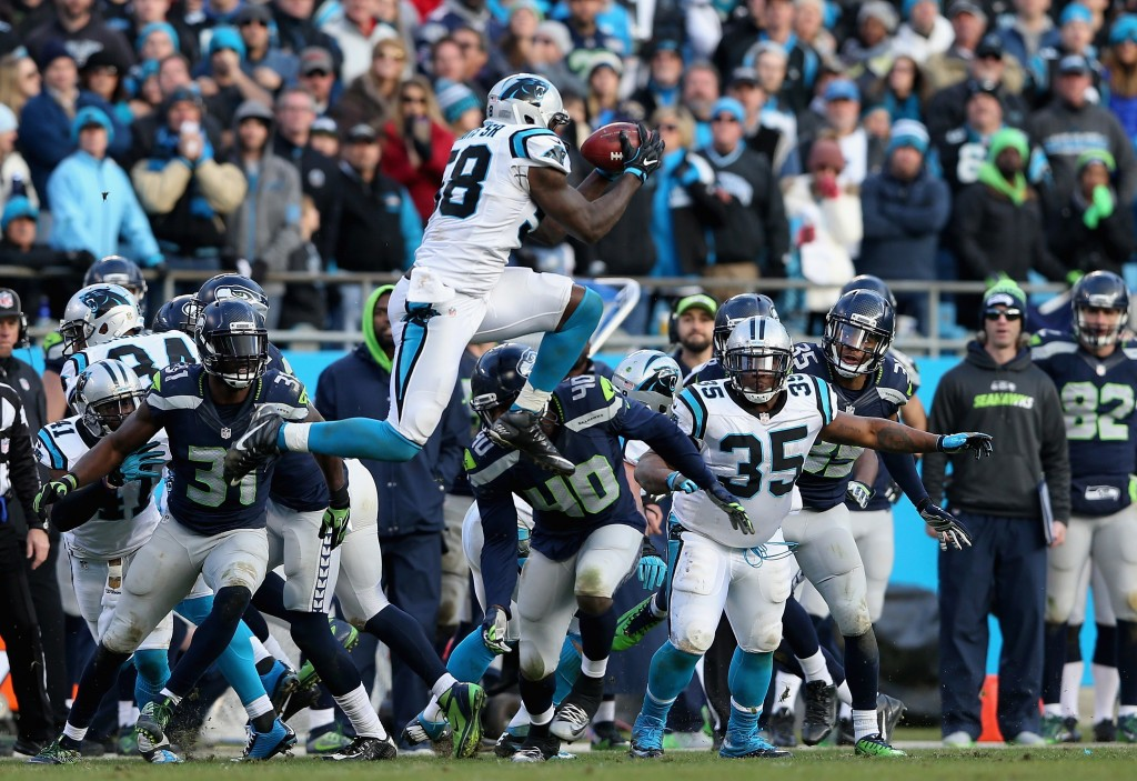 Thomas Davis will play Super Bowl 50 despite an arm fracture