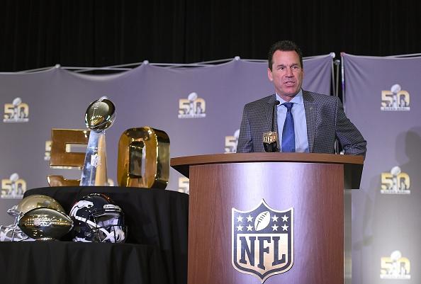 Broncos showed veteran leadership lacked by the Bills