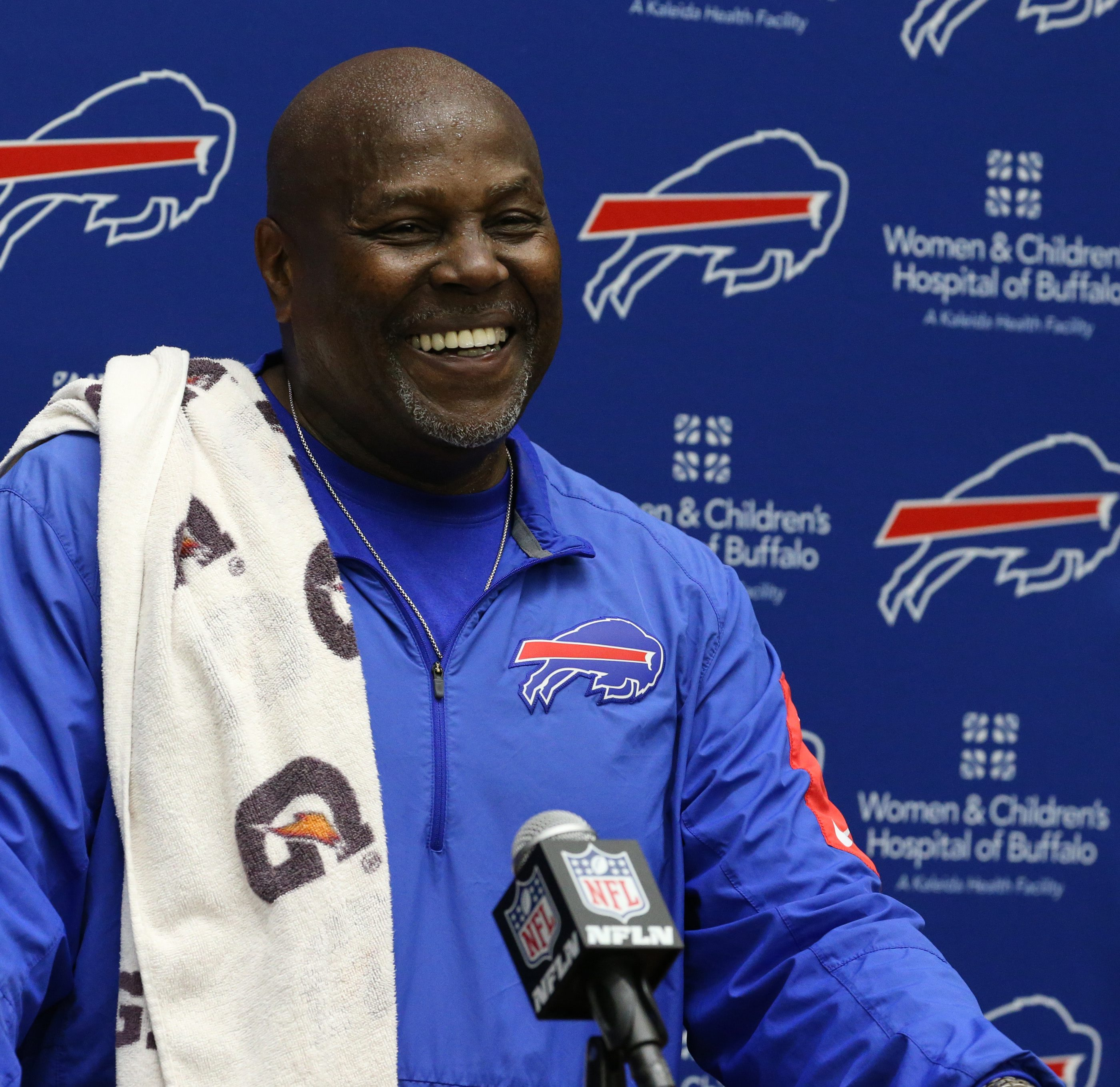What They Said: Buffalo Bills minicamp transcripts of Rex Ryan ...