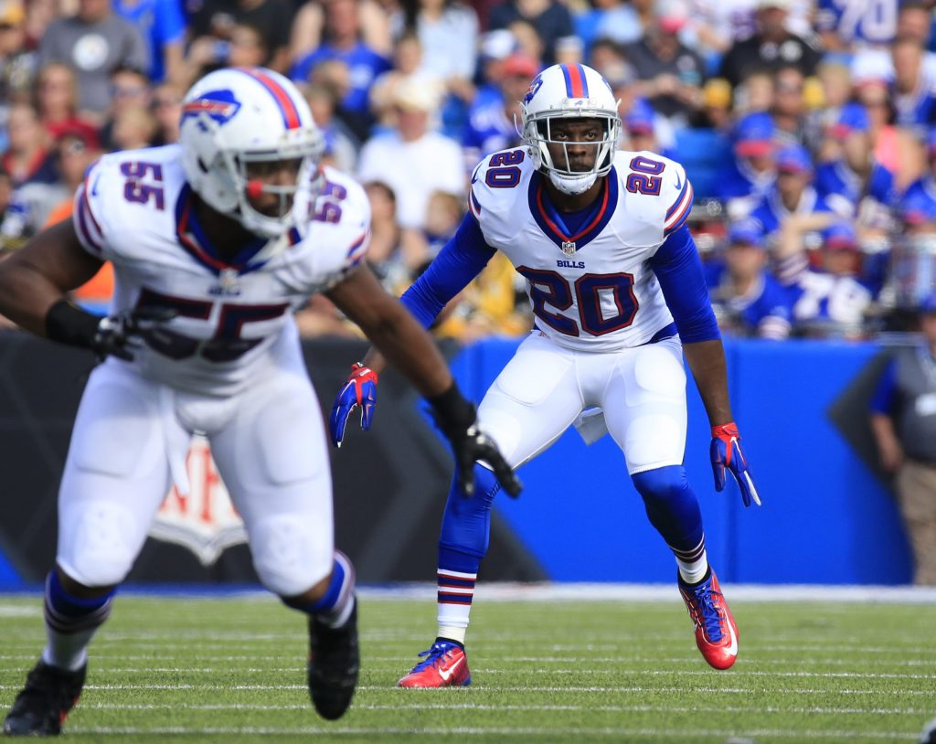 Vic Carucci's Bills Wake Up Call: Saying all the right things, but are they true?