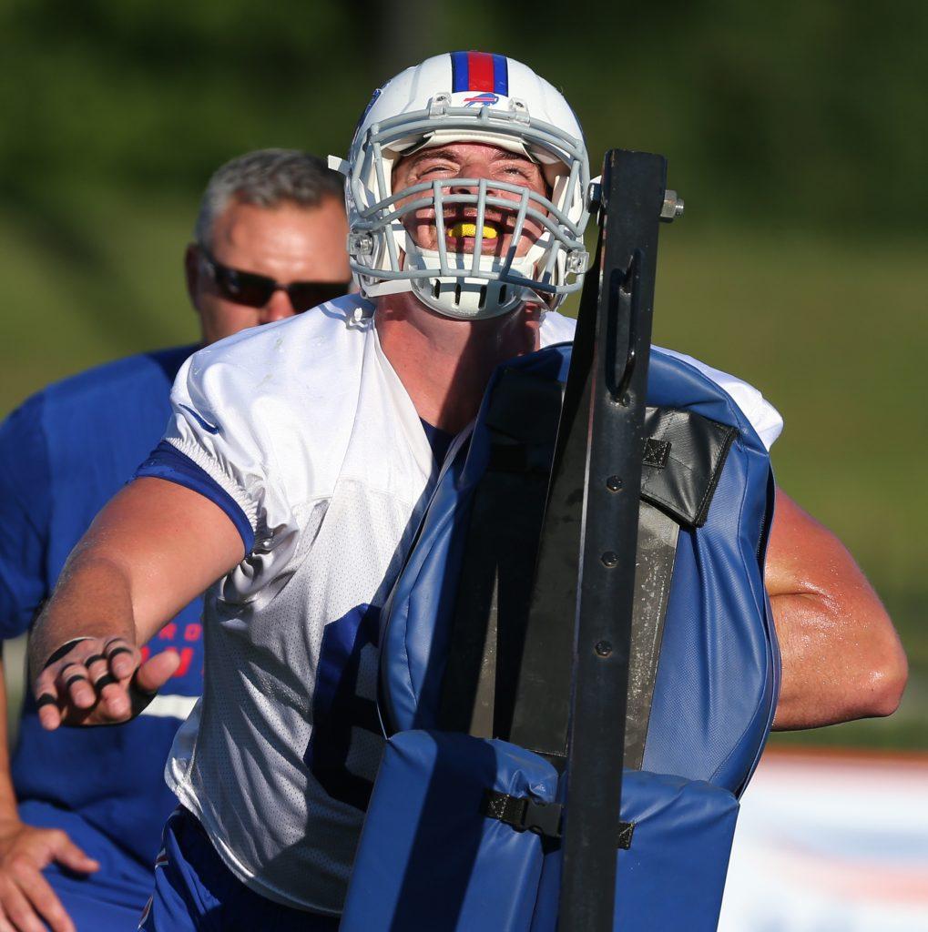 Bills sign LB, release kick specialist Jordan Gay