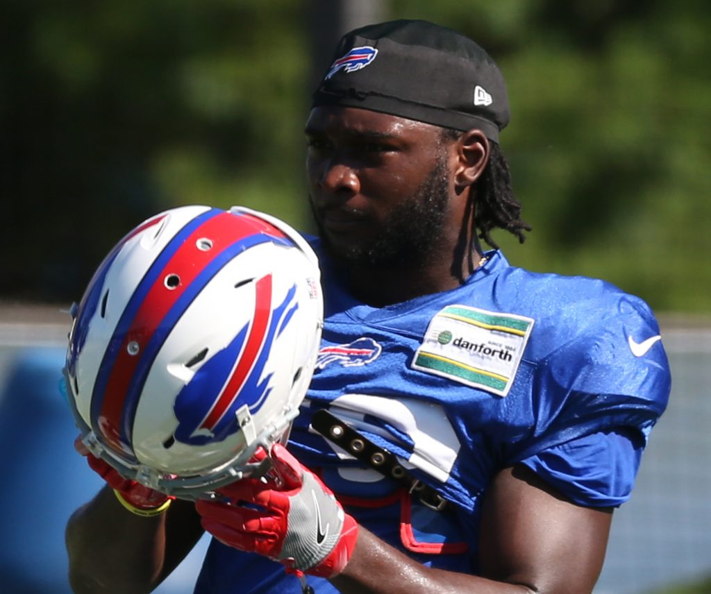 Updated Bills 53-man roster projection with one preseason game remaining