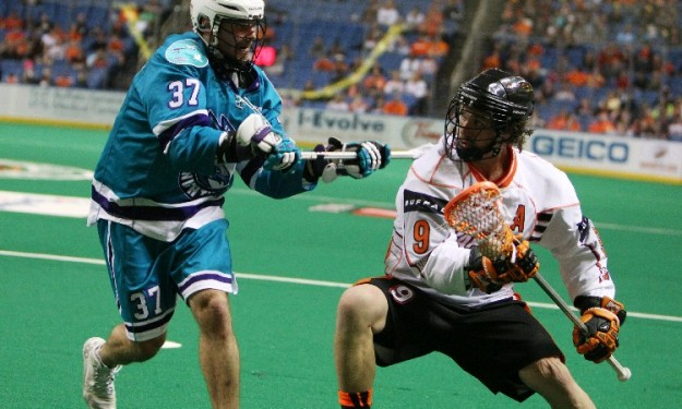 Buffalo Bandits 2015 schedule announced