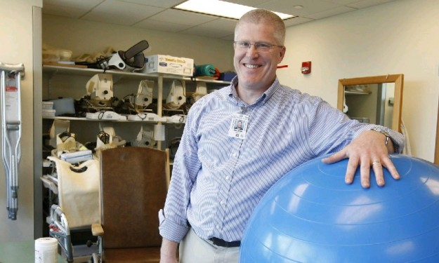 Physical, occupational, speech therapy comes with challenges