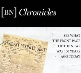 BN Chronicles promo