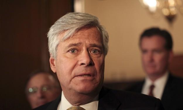 Skelos surrenders in face of federal anti-corruption probe