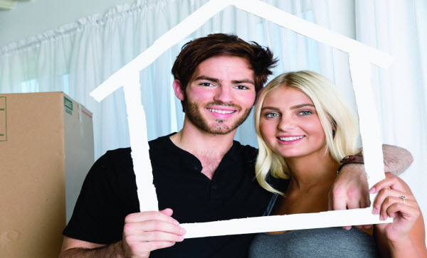 Love, Money & Your First House
