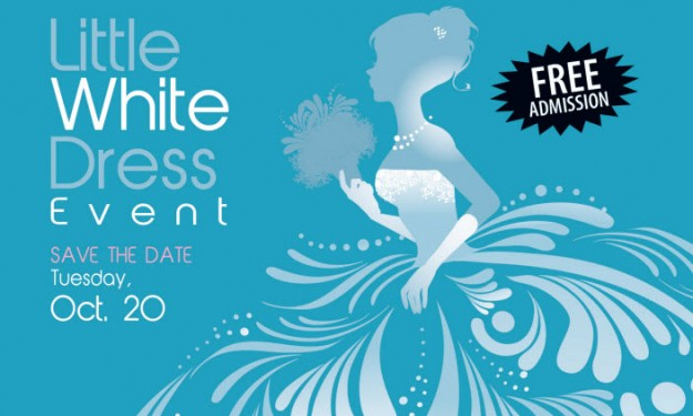 RSVP For The Little White Dress Event!