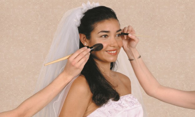 The Perfect Plan for Hair & Makeup