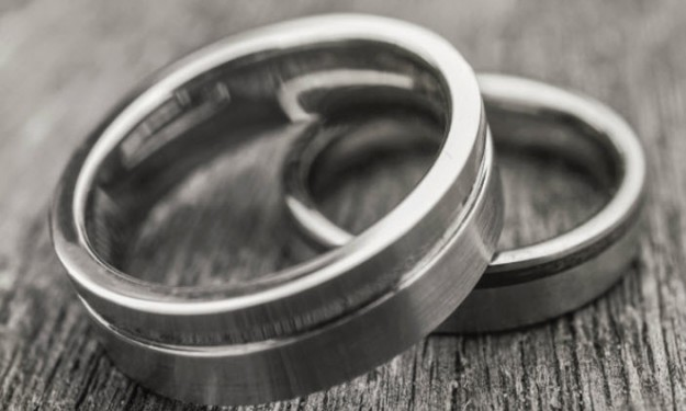 Shopping for your wedding rings