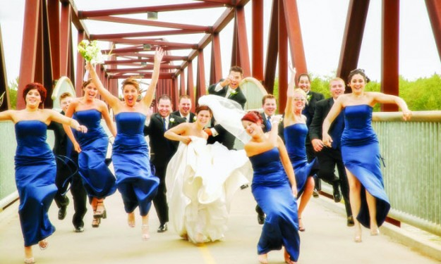 Responsibilities of Bridal Party Members