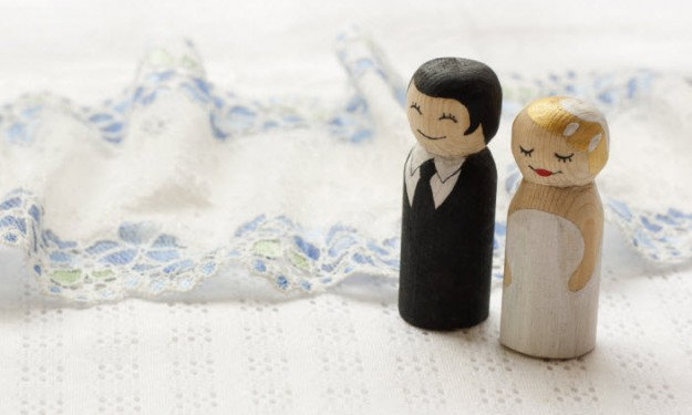 DIY Cake Toppers!