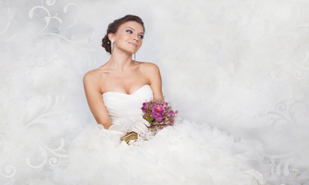 The Smart Bride's Guide To Alterations!