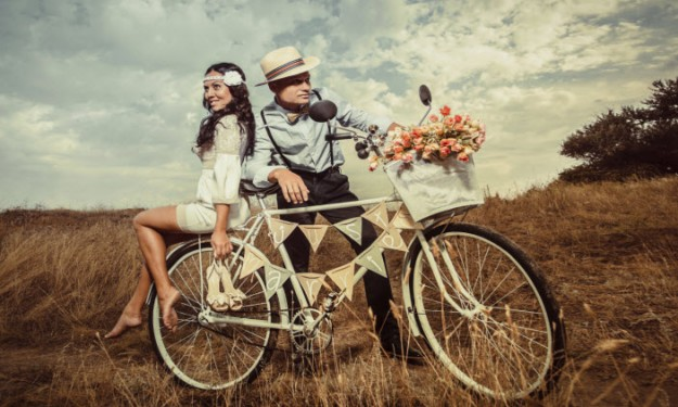 How To Capture Your Vintage Wedding!