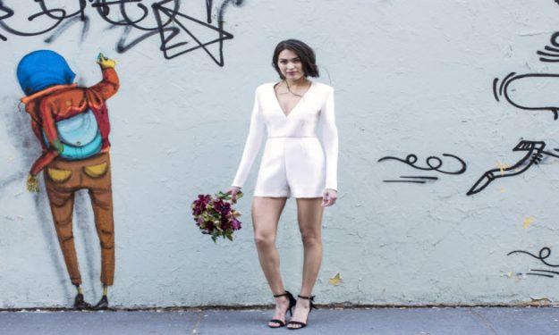 Dapper & Dashing Bridal Suits!
