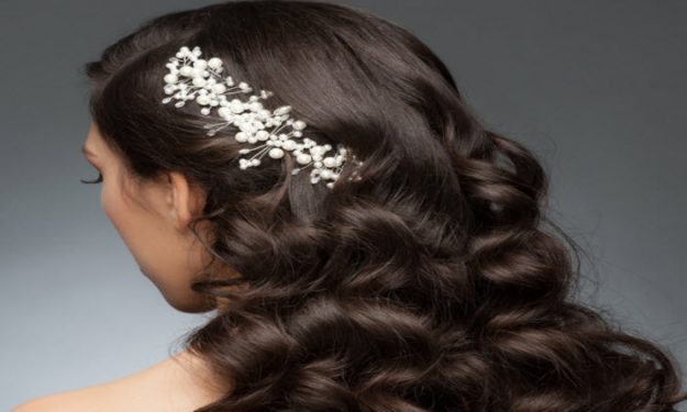 Keep Frizz At Bay On Your Big Day!