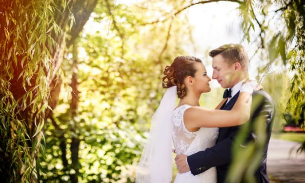 Nine Can't Miss Wedding Photos!